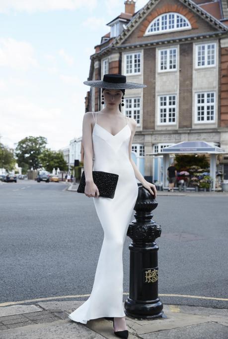 Image of Helsinki Dress