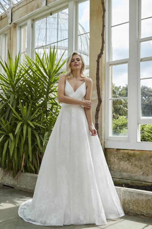 Sassi Holford Bridal 2021 - Ashley