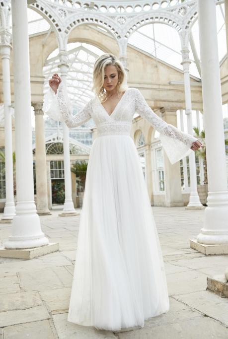 Image of Petticoat Lane Bridal - Trunk Show