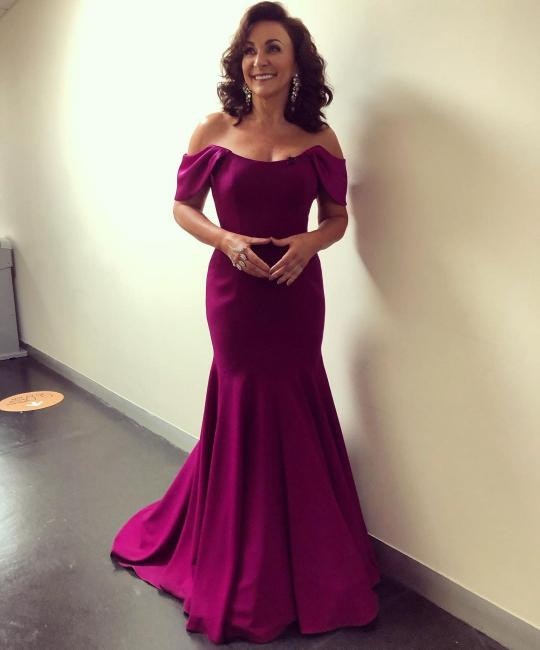 Image for Shirley Ballas – Strictly Come Dancing 2020 Final