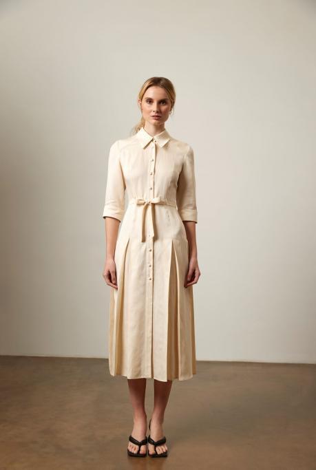 Image of Darlington Dress