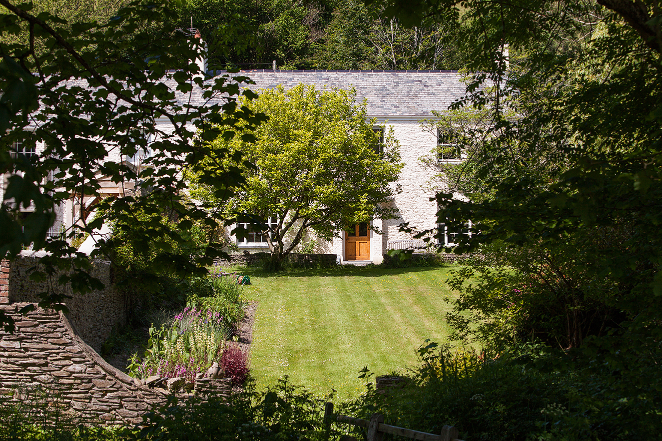 Coombe Farm - Gallery