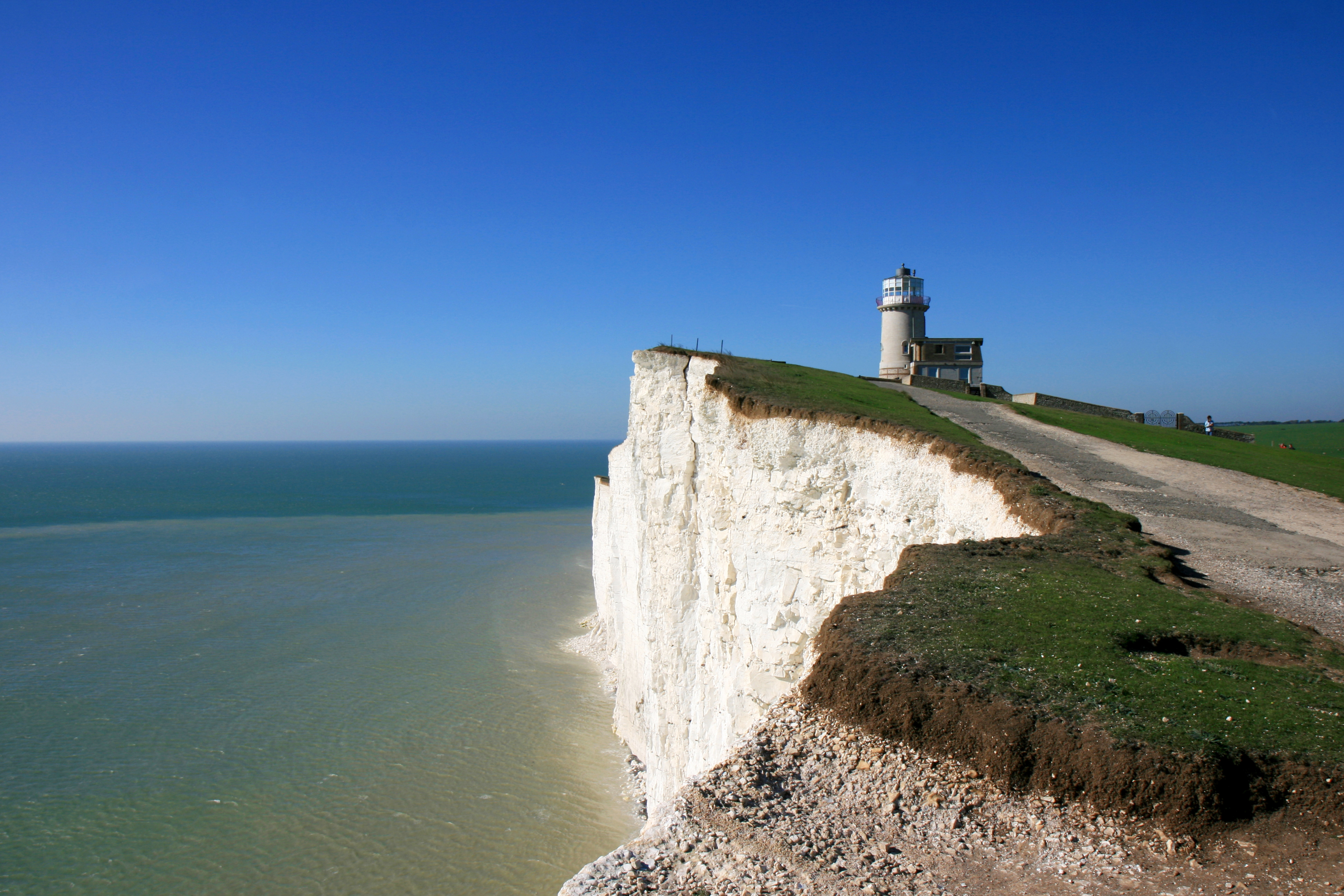 Belle Tout Lighthouse - Gallery
