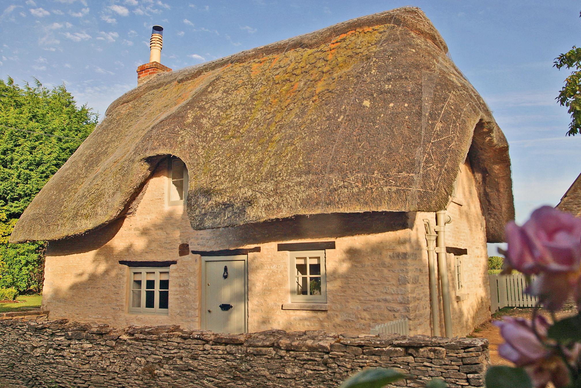 Asphodel Cottage - Gallery