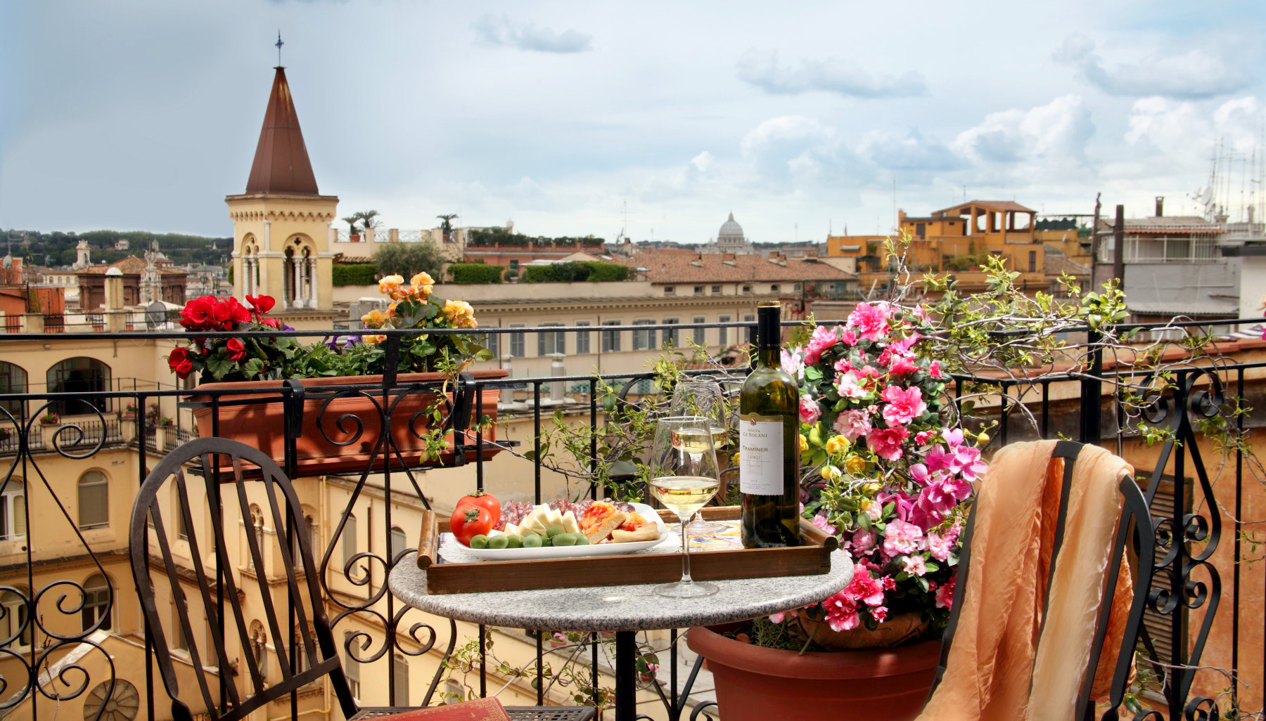 Hotel Modigliani - Gallery