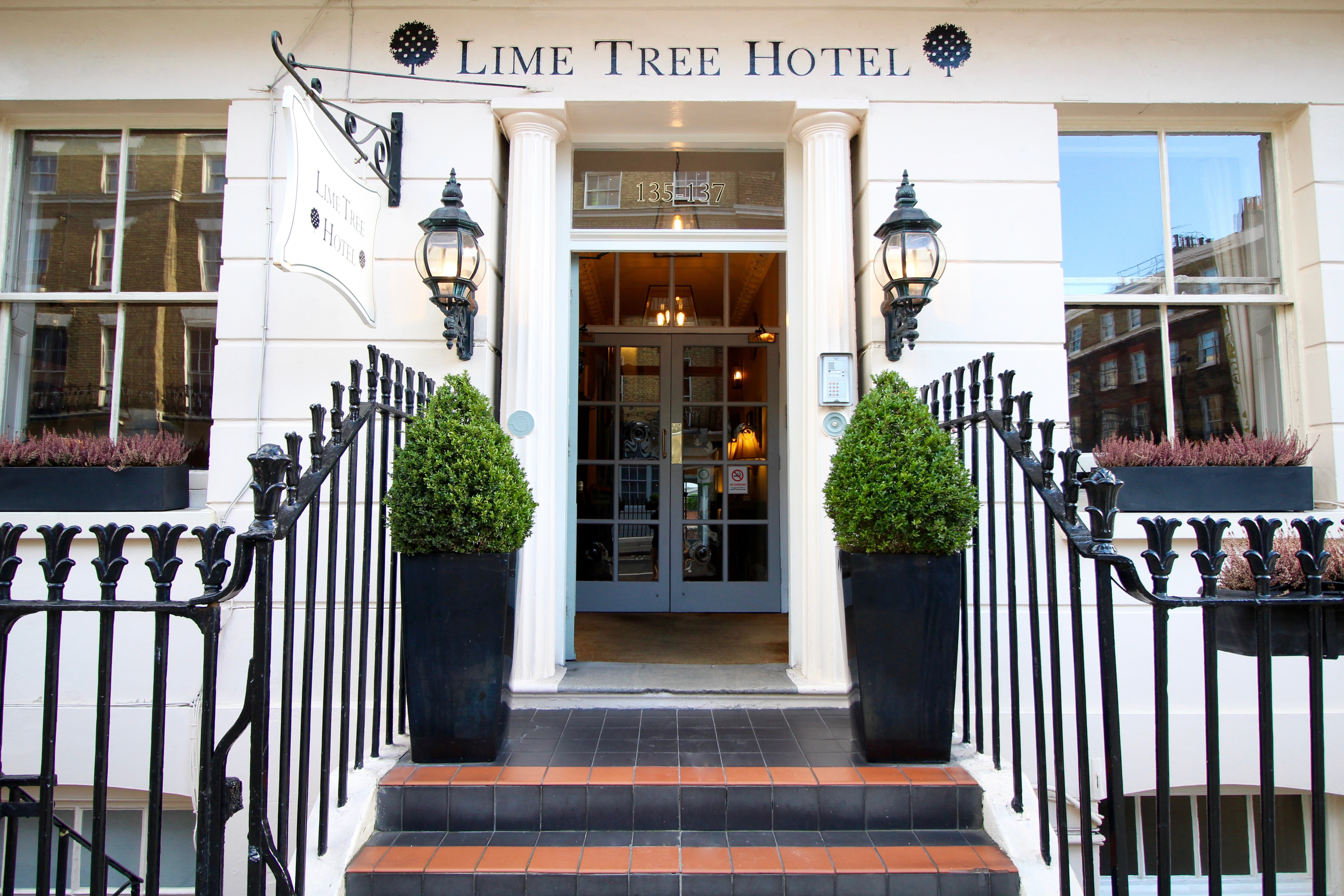Lime Tree Hotel - Gallery