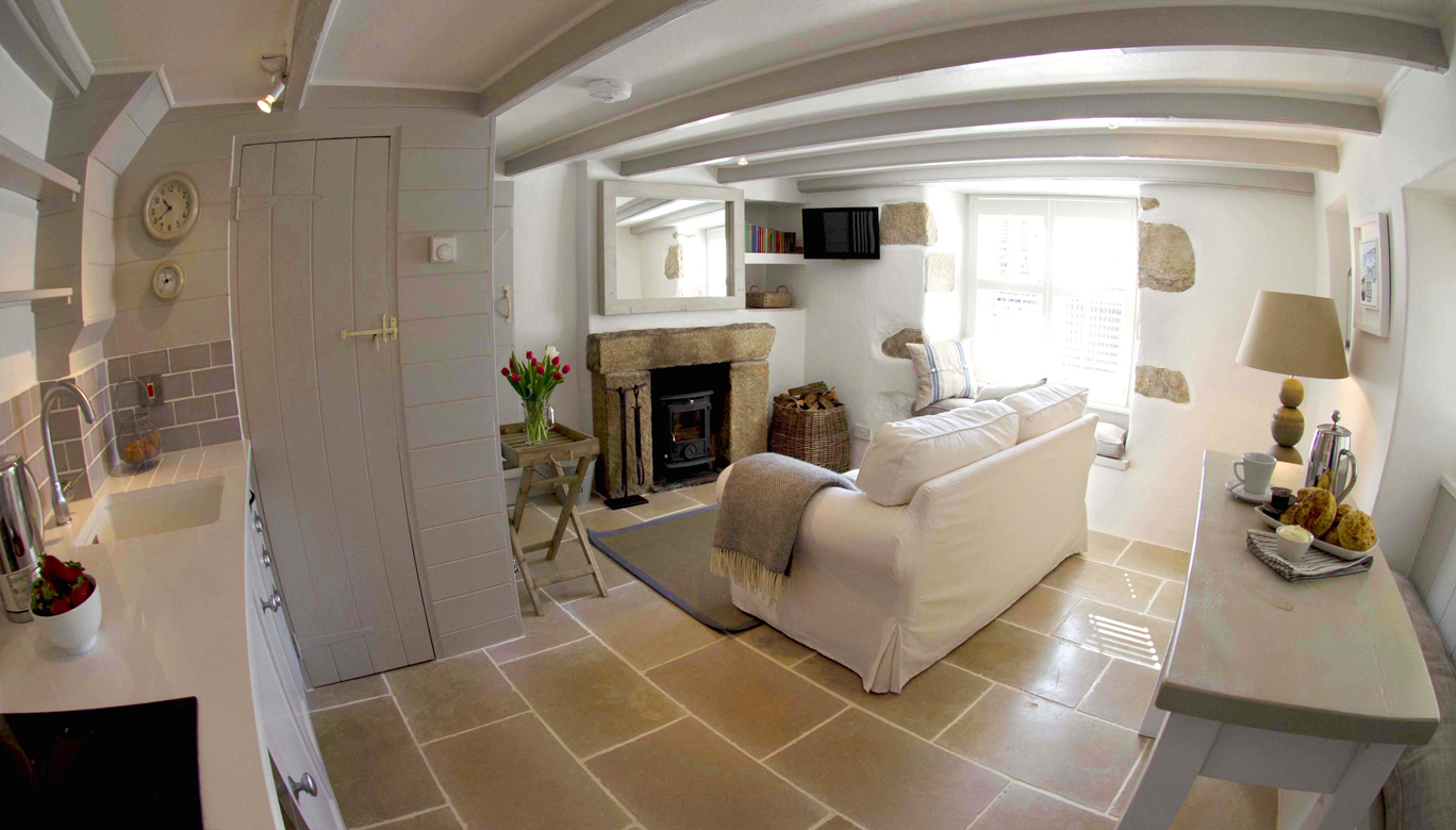 you luxury cornwall cottages