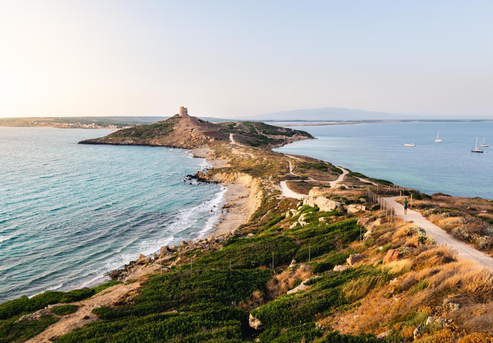 Four reasons to visit Sardinia - Sawday's