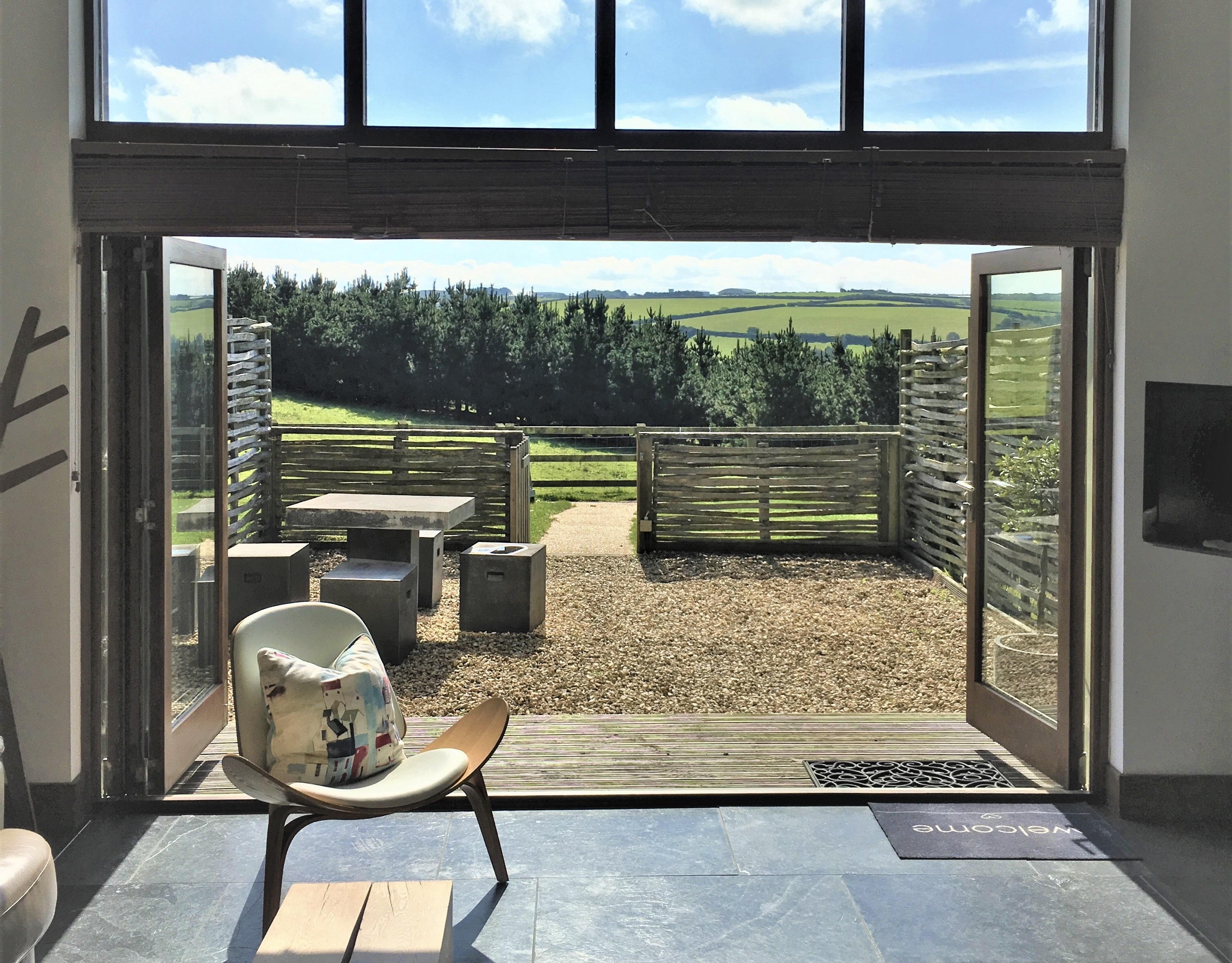 Merlin Farm - Gallery