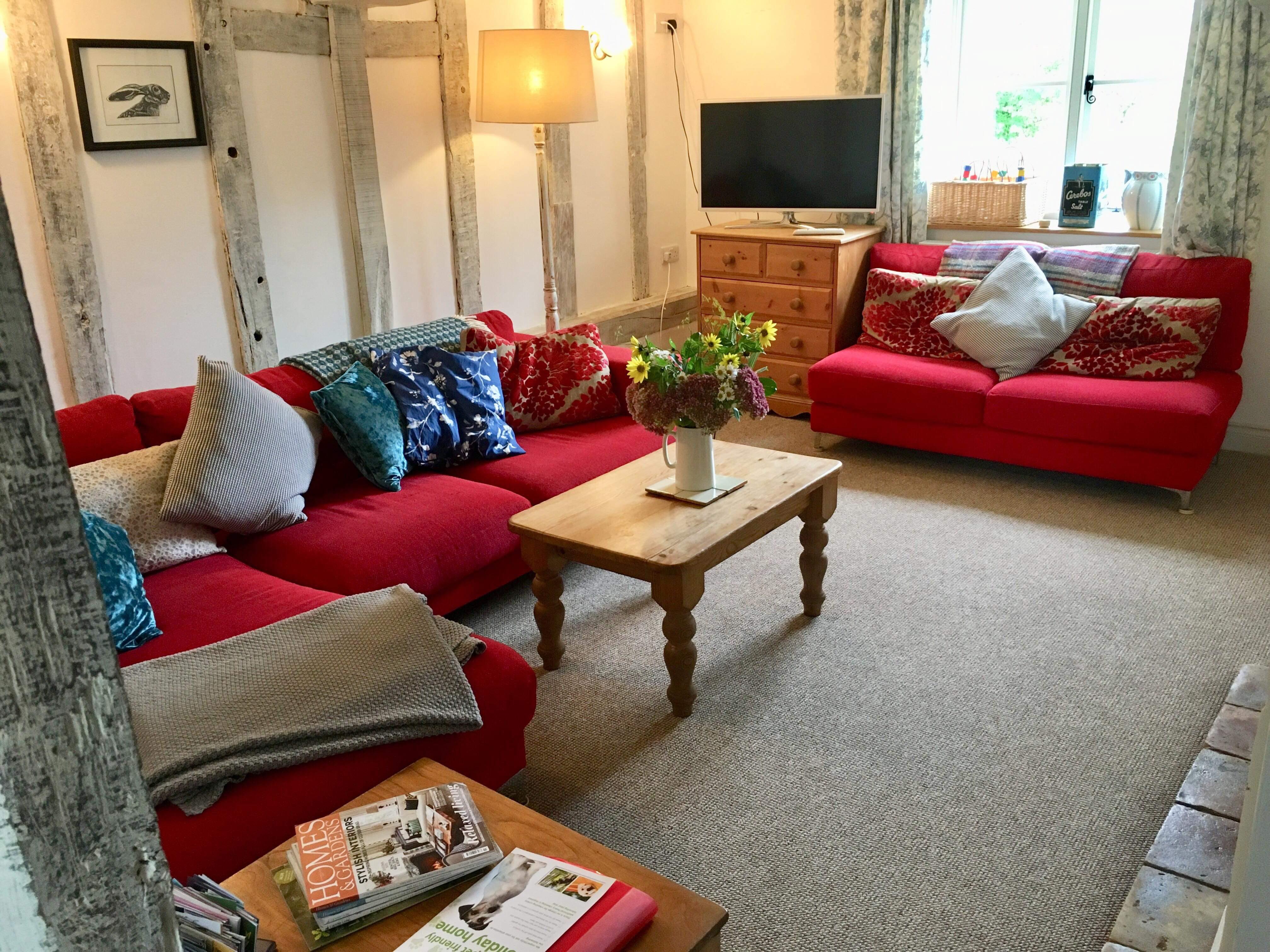 Fox Cottage at Waveney - Gallery