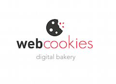 webcookies - digital bakery