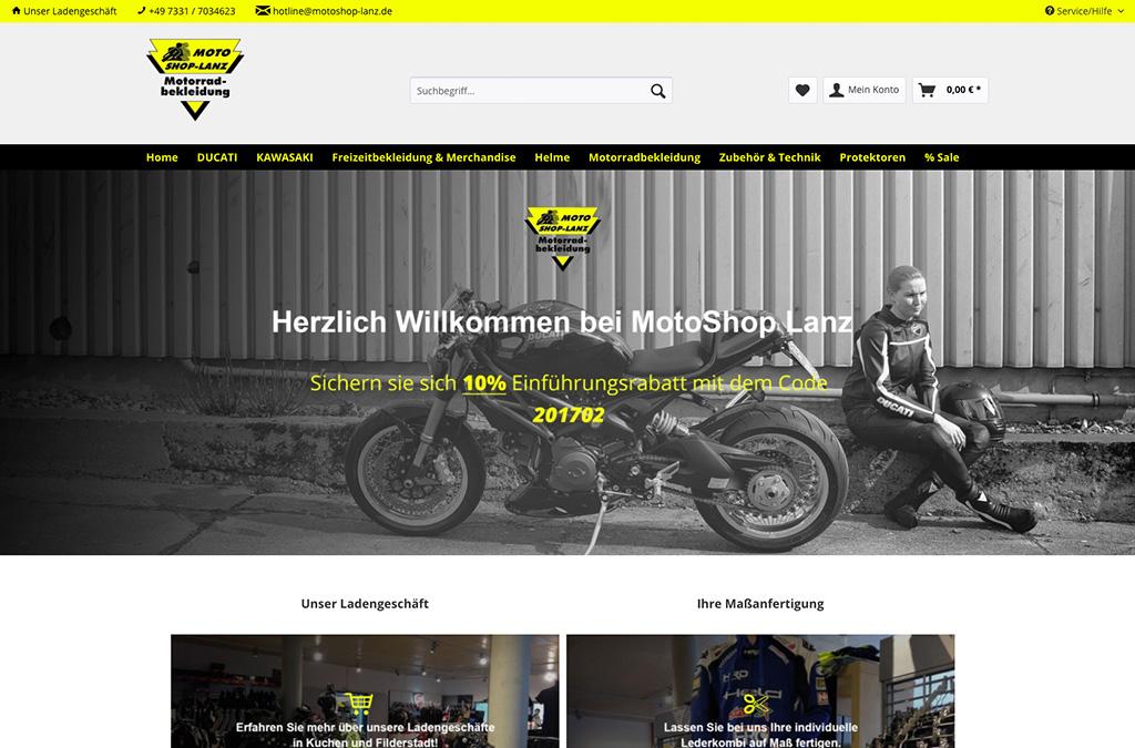 Motoshop-Lanz.de