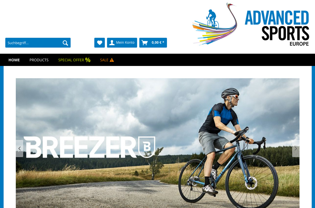 shop.advancedsports.eu