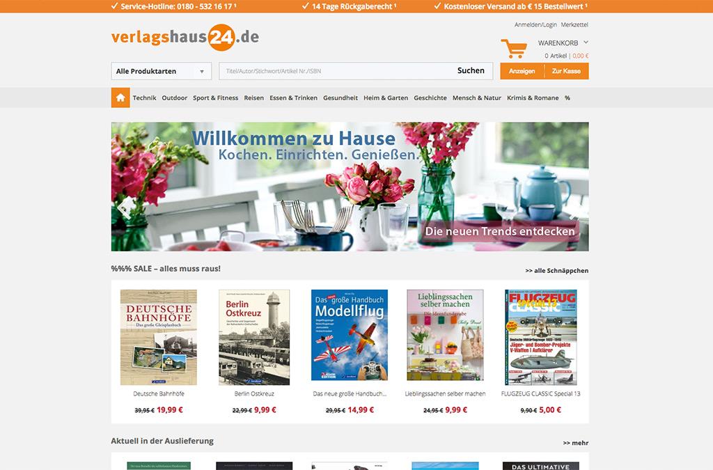 Verlagshaus24.de
