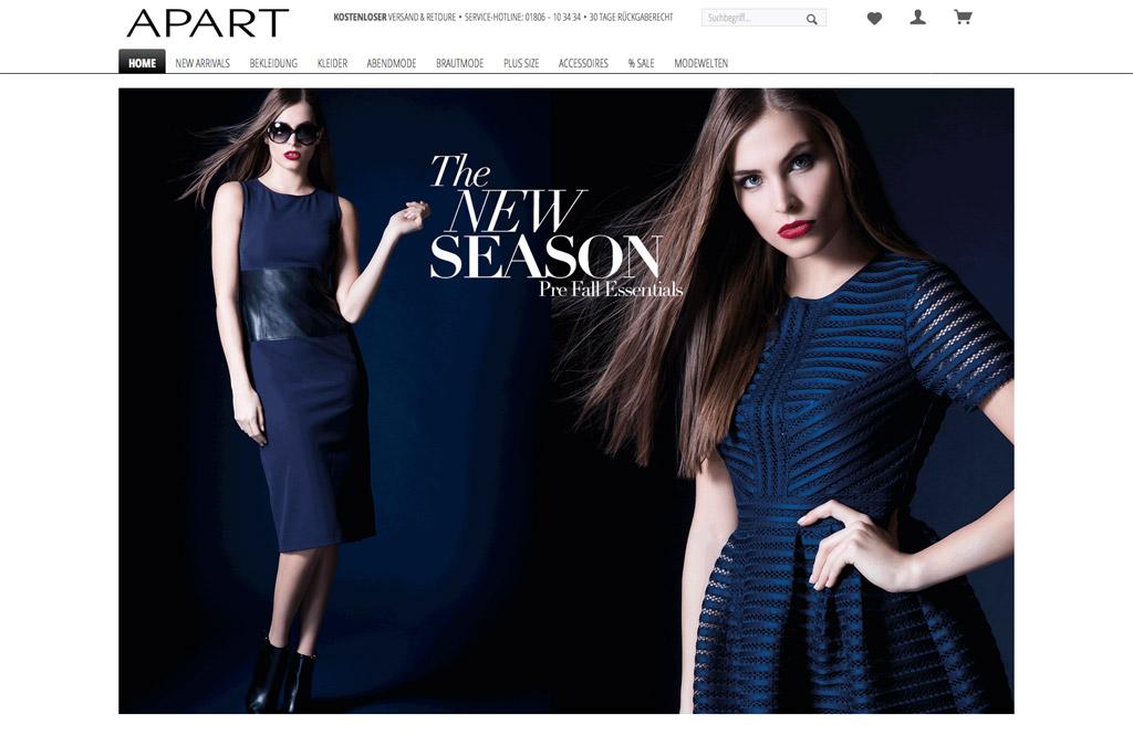 APART Fashion