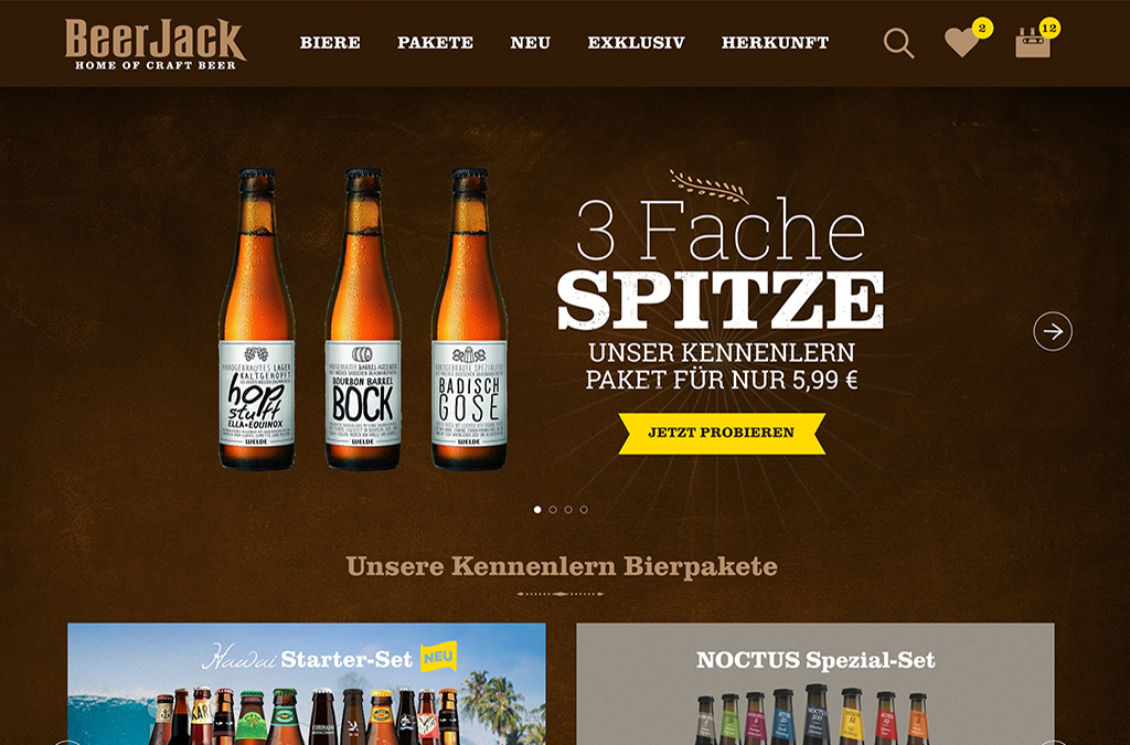 BeerJack GmbH