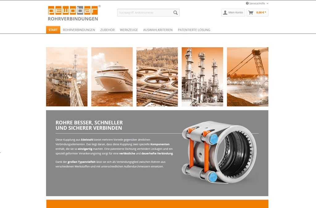 PEWOBAR GmbH