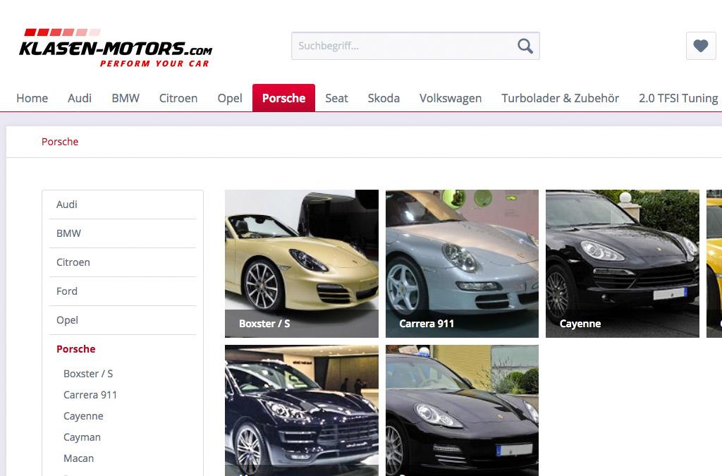 shop.klasenmotors.com