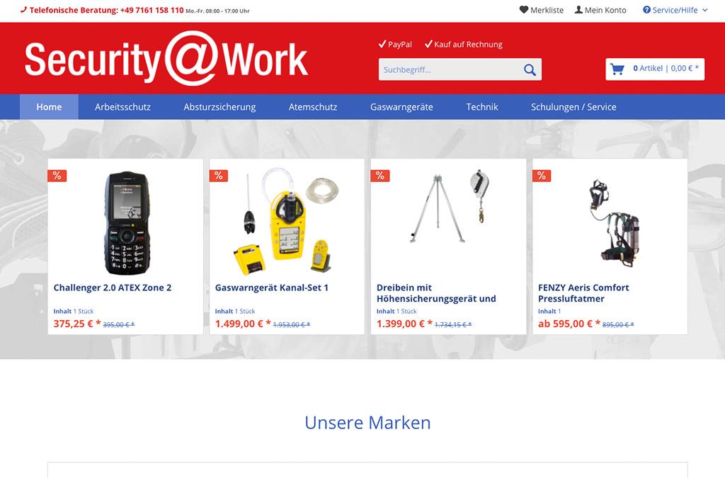 SAW-Arbeitsschutz.de