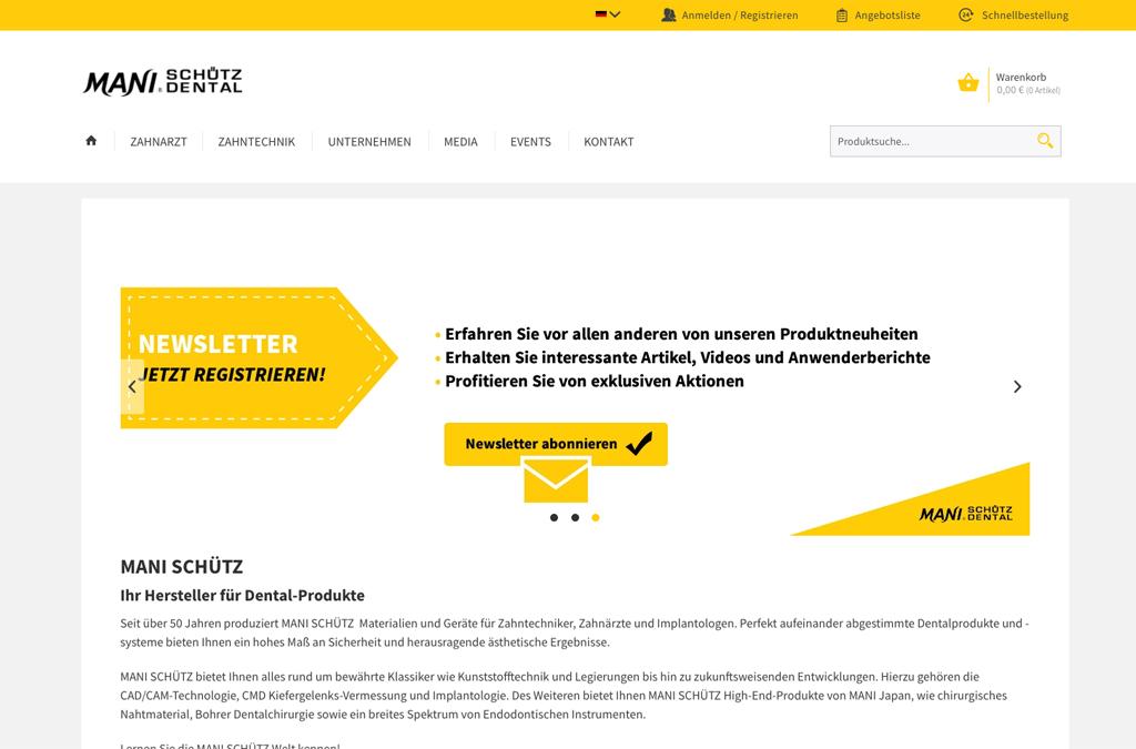 Schütz Dental Group