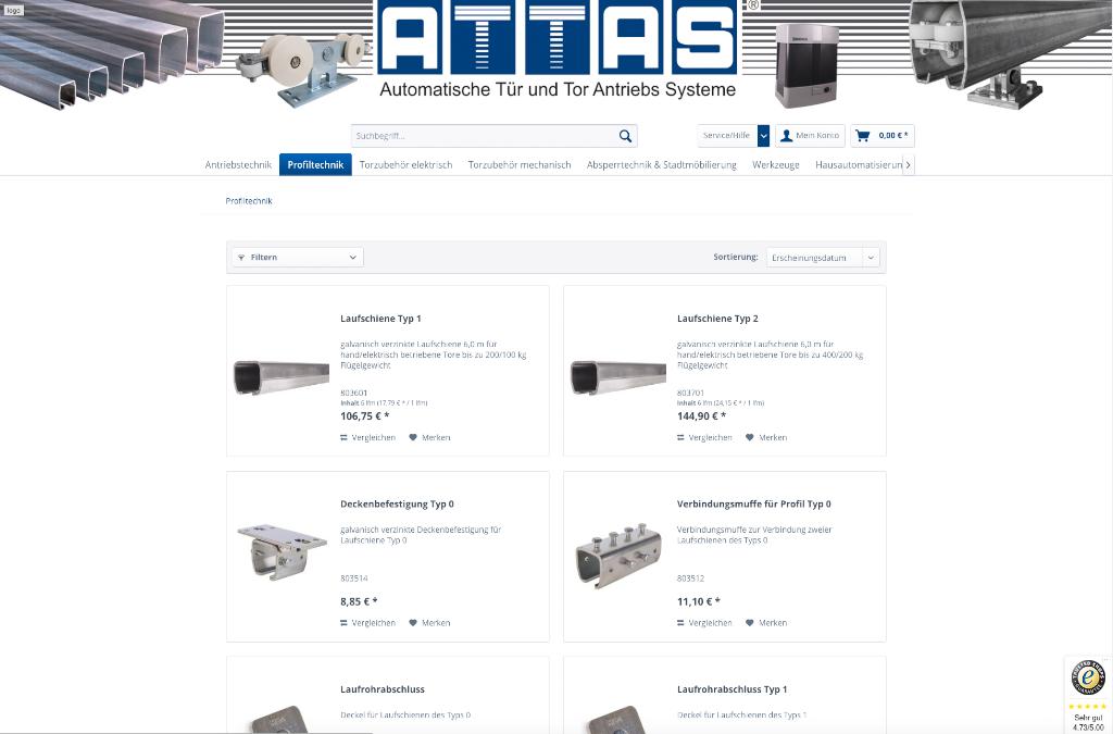 Attas Shop