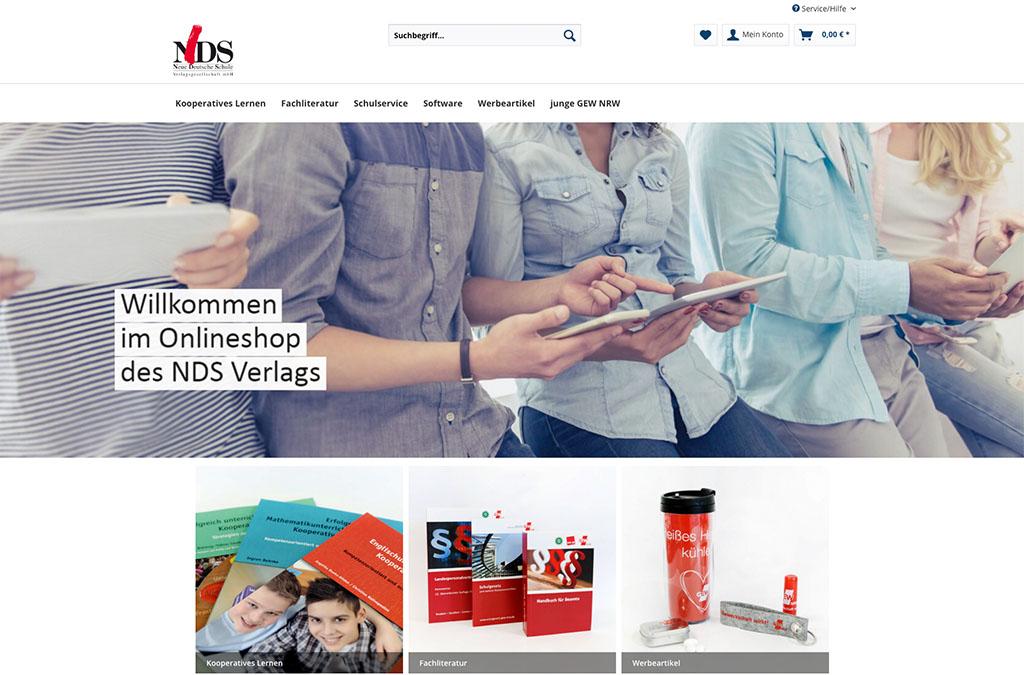 NDS-Verlag