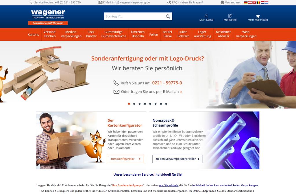 Wagener Verpackung GmbH