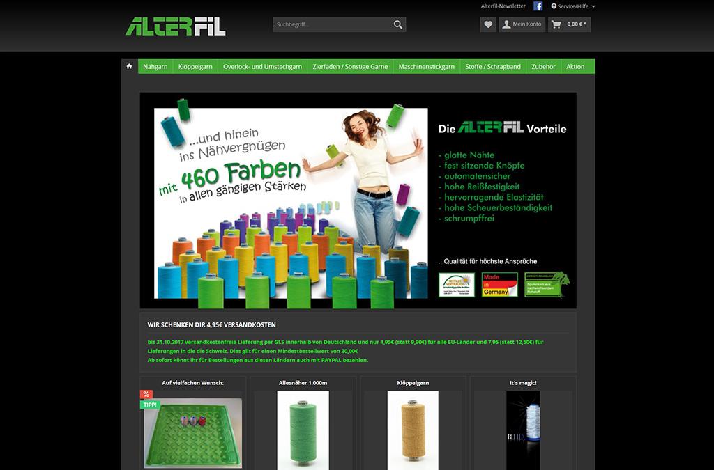 alterfil-shop.de