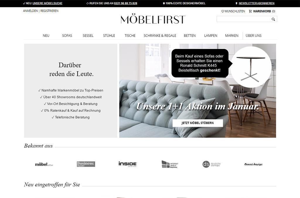 MöbelFirst GmbH