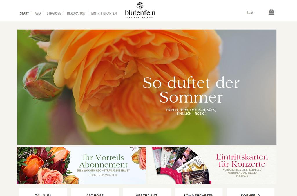 Blumenland Engler GmbH & Co. KG