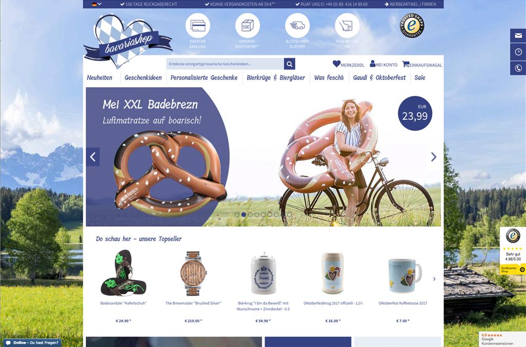 Bavariashop GmbH
