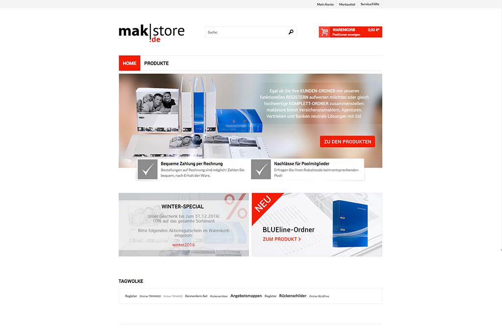 mak|store.de