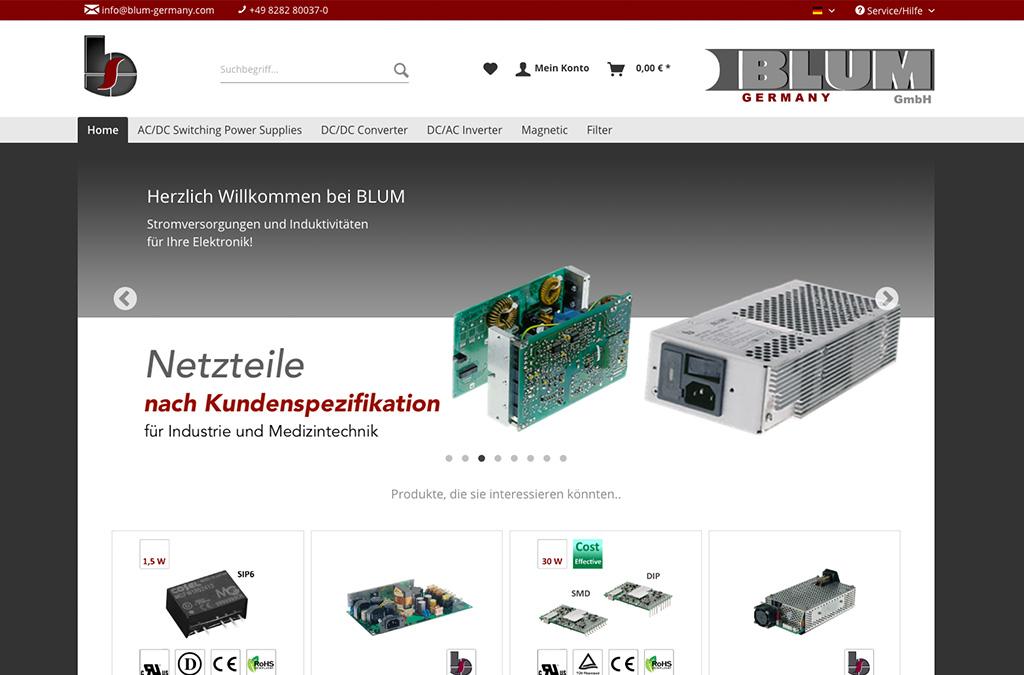 BLUM-Germany.com