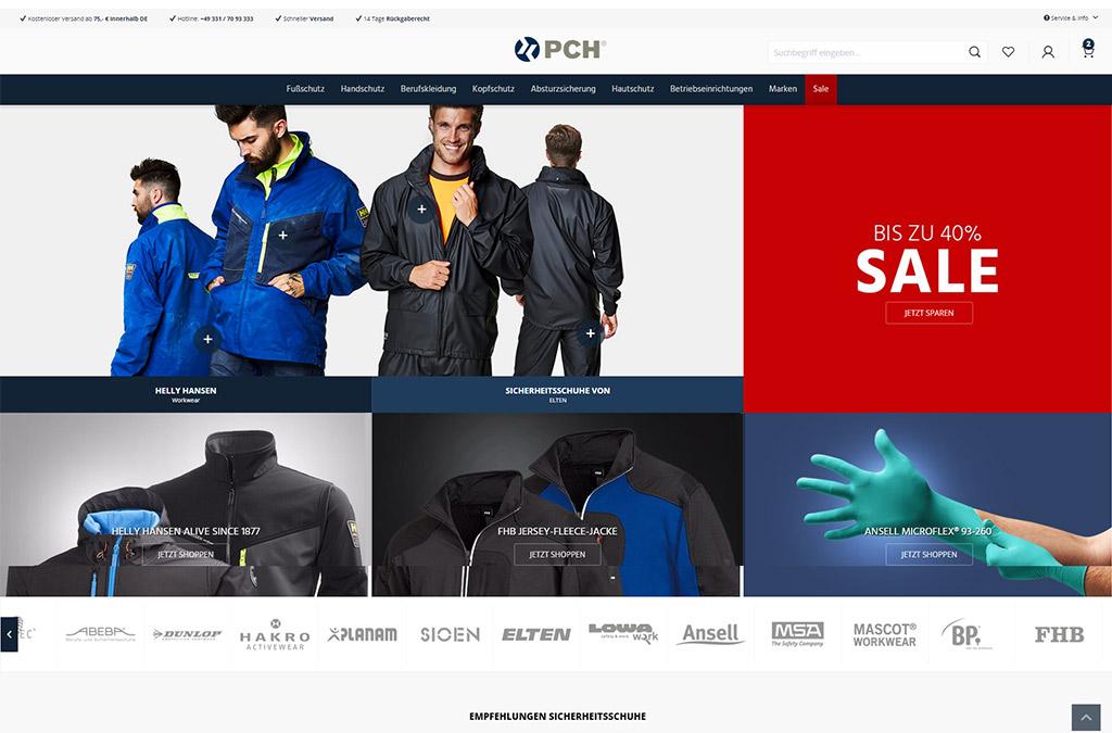 PCH-Shop