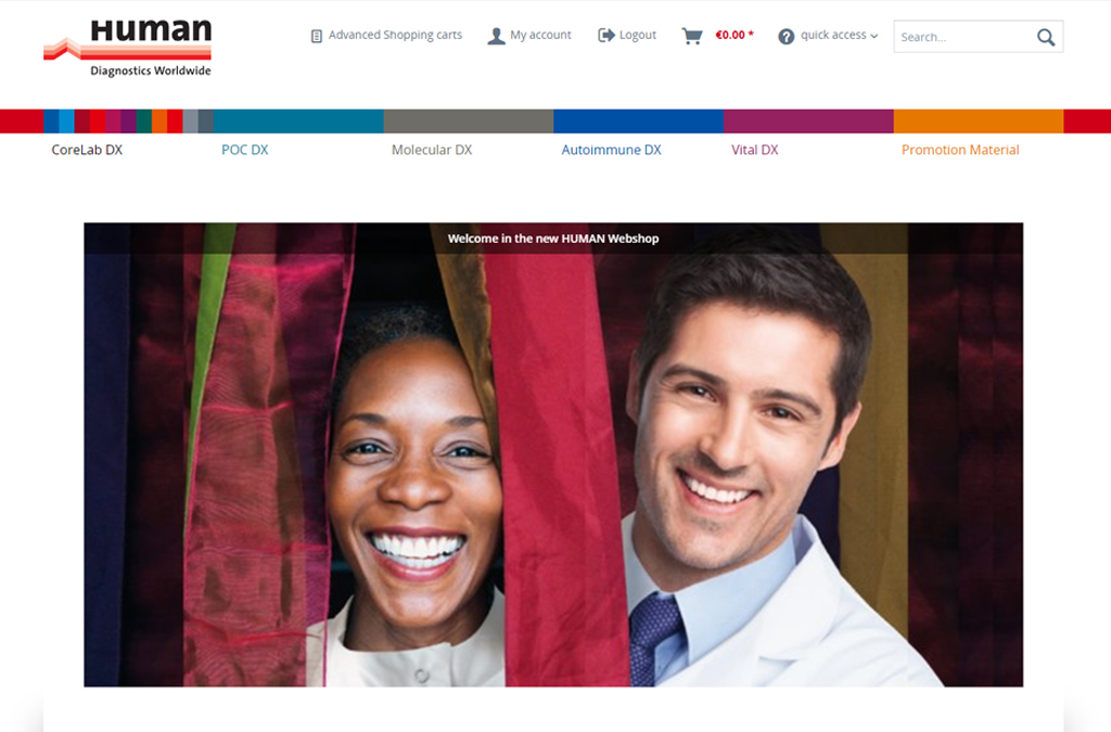 Human GmbH
