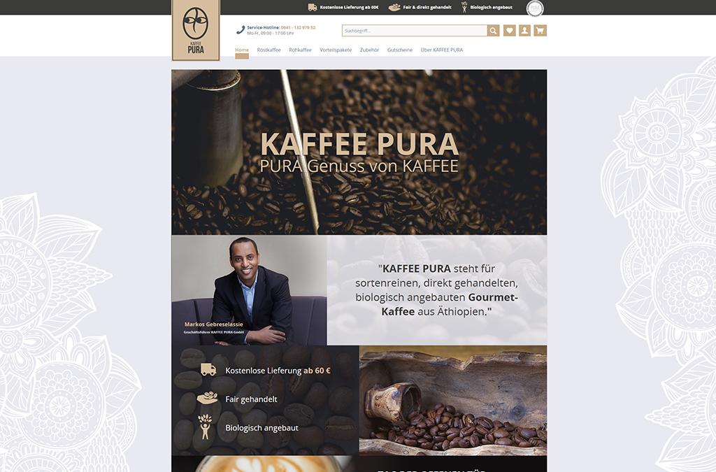 KAFFEE PURA