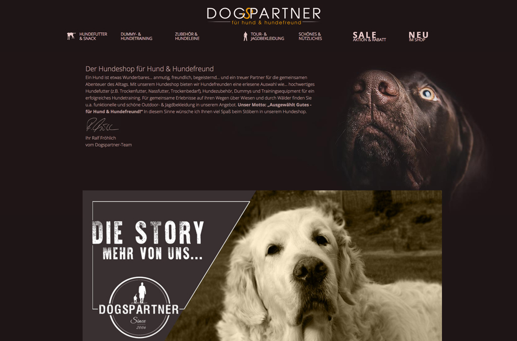 Dogspartner