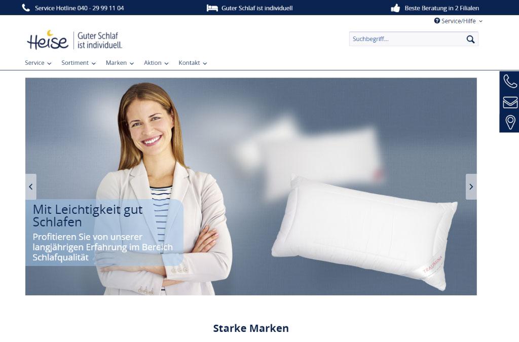Betten Heise GmbH