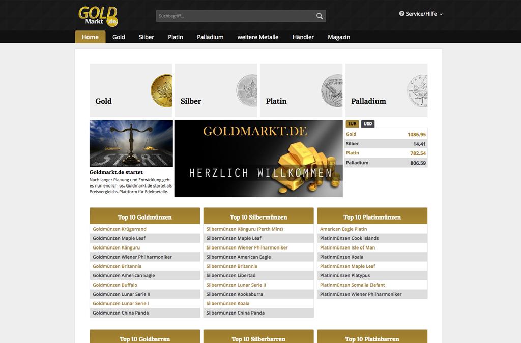 Goldmarkt.de