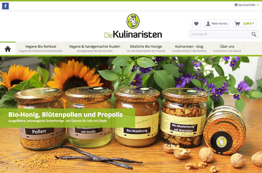 Die-Kulinaristen.de