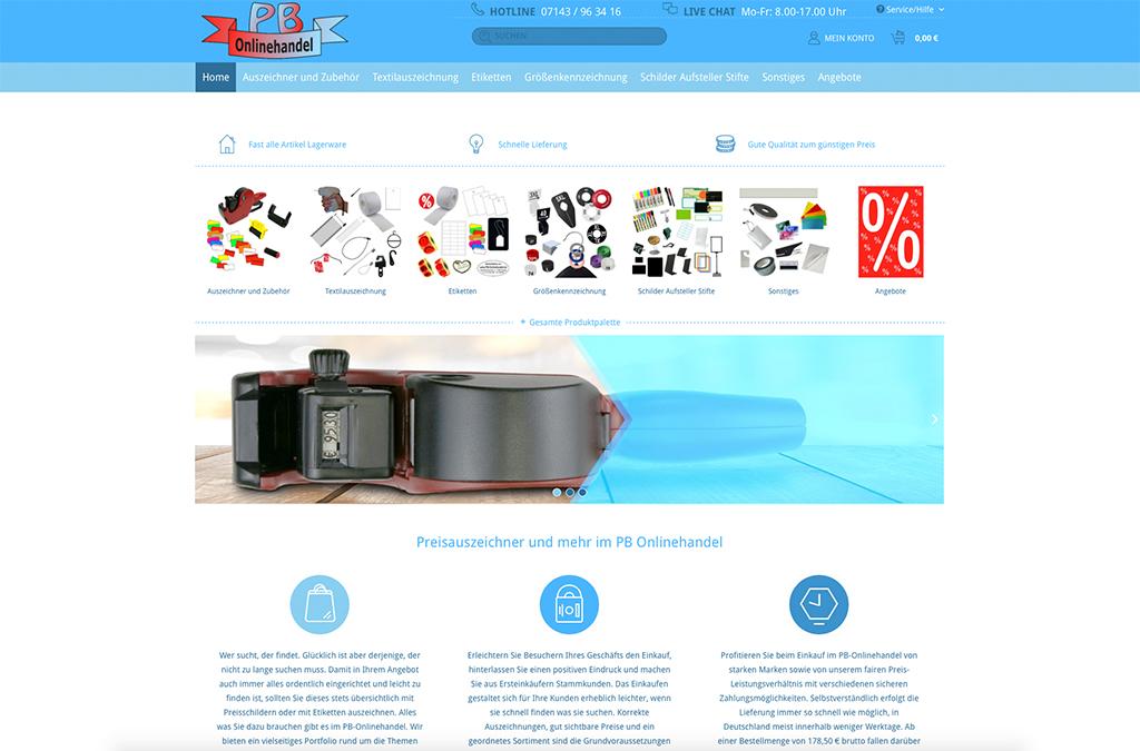 pb-onlinehandel.de