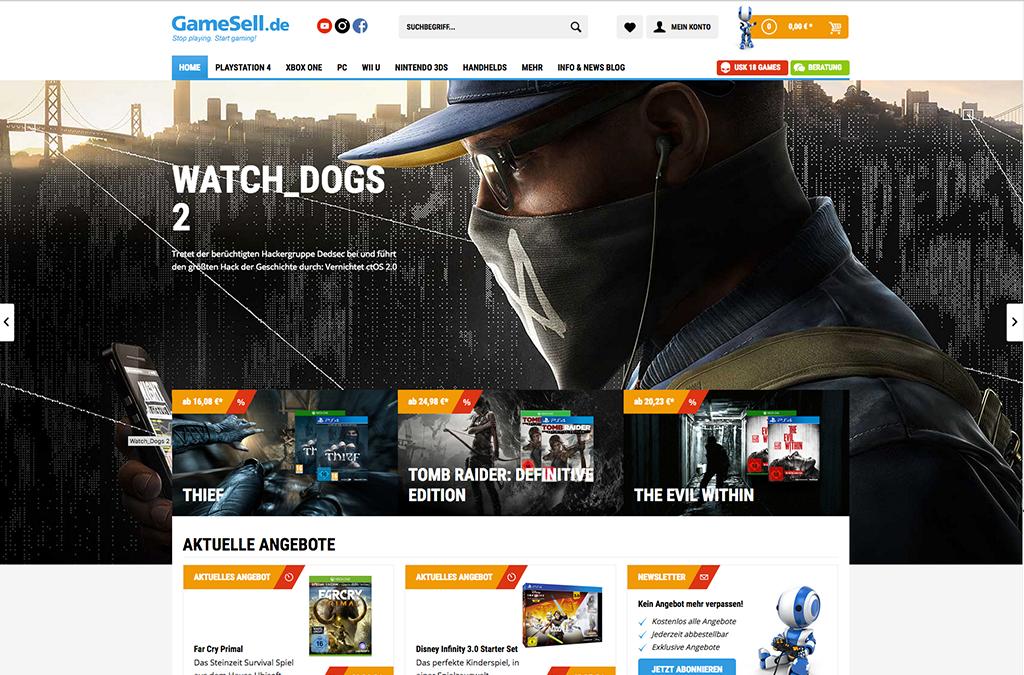 GameSell.de