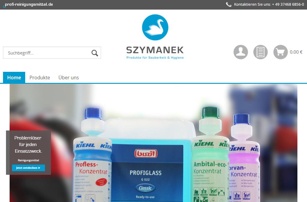 Szymanek GmbH