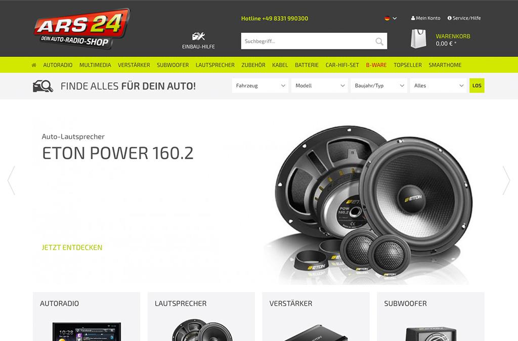ARS24.COM