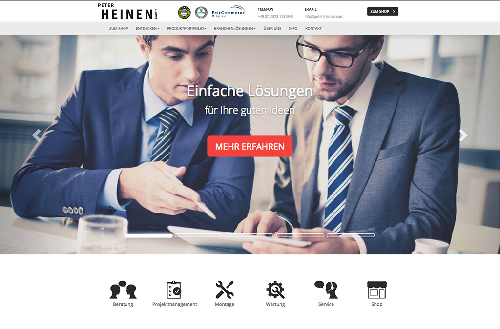 Peter Heinen GmbH