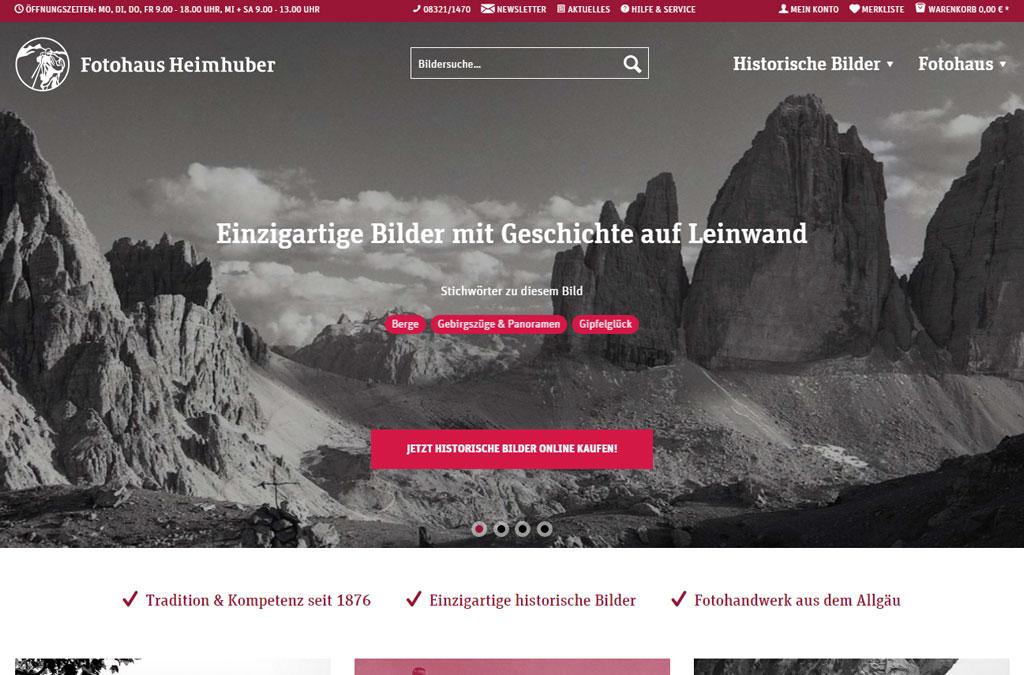 Fotohaus Heimhuber
