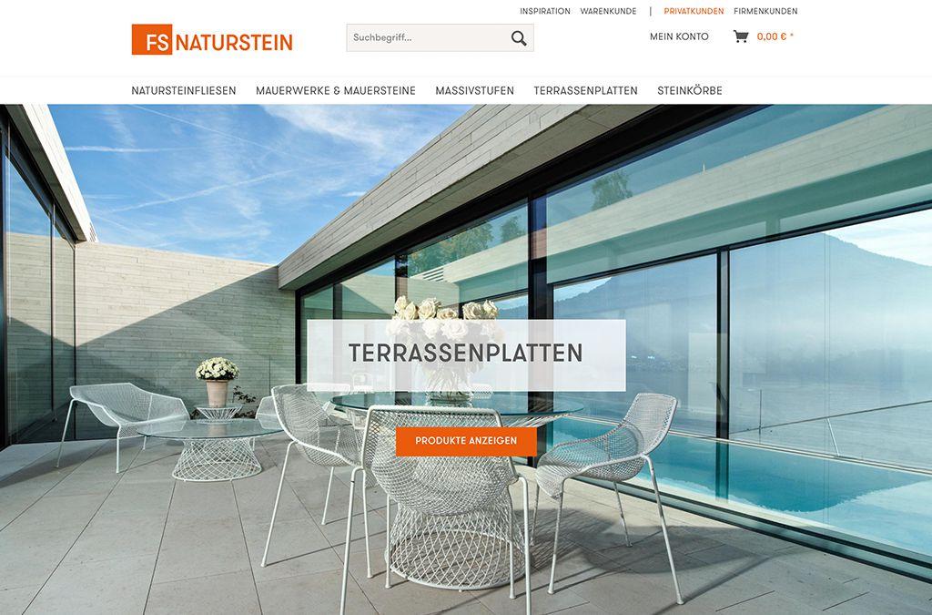 FS-Naturstein