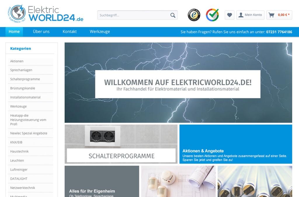 Elektricworld24.de