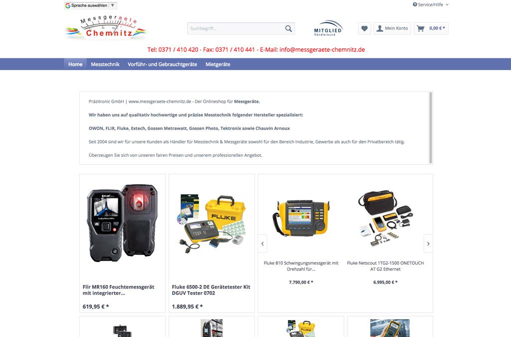 Präzitronic GmbH