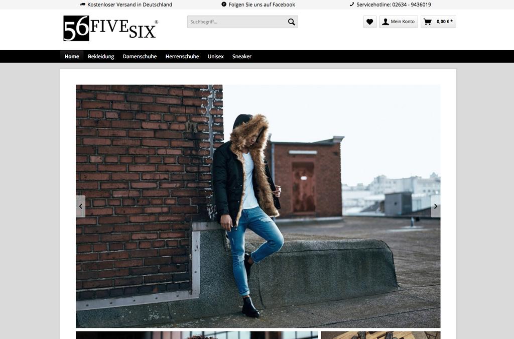 FiveSixShop